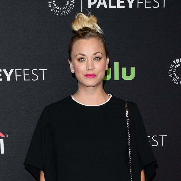 Kaley Cuoco Speaks Out Against the Cincinnati Zoo Gorilla Tragedy