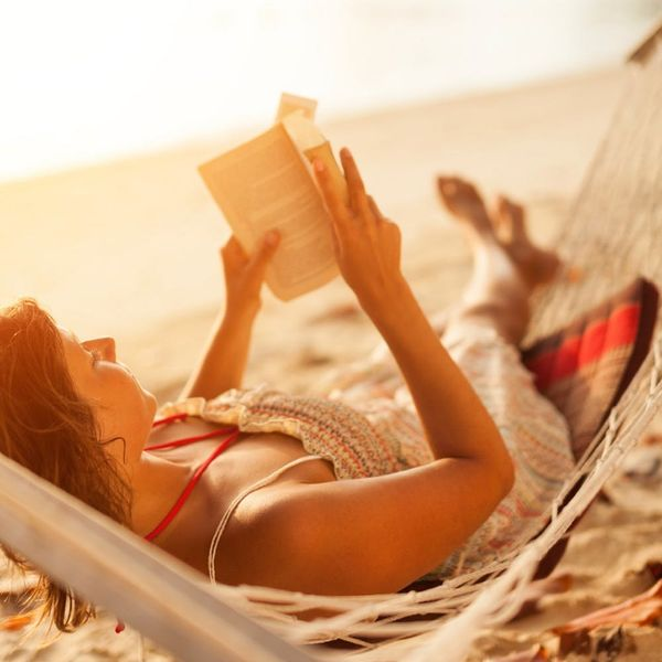 11 Body Positive Books to Read This Summer