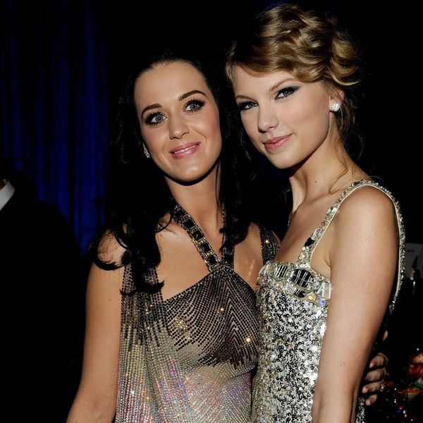Morning Buzz! How Katy Perry's Twitter Hack Might Finally Mend Her Feud With Taylor Swift + More