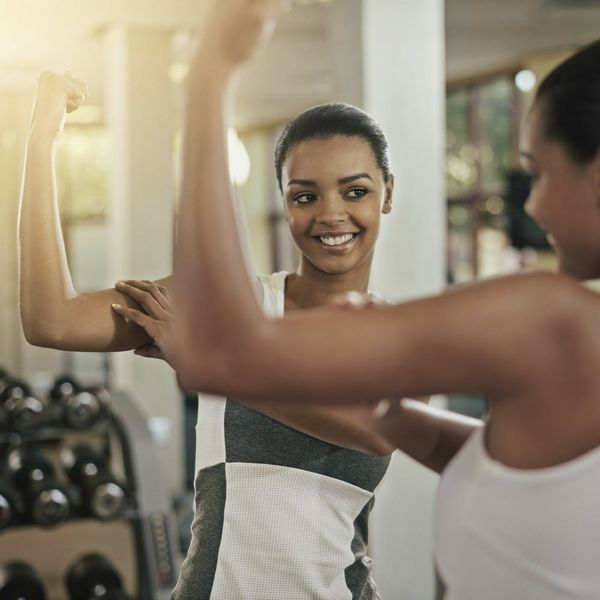 Study Says Loving Your Body Is the Key to Overall Life Happiness