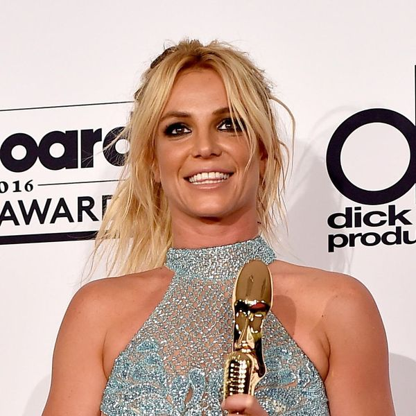 Britney Spears' New Summer 'Do Will Give You MAJOR Hair Envy
