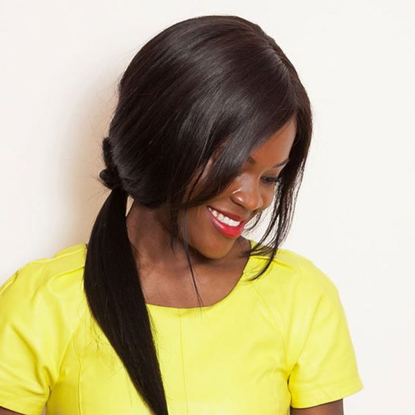 Here's How to Style the Cobra Braid in 5 Minutes