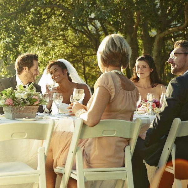10 Reasons Why Small Weddings Rule