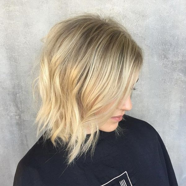 Why You Should Swap Balayage for Babylights This Summer