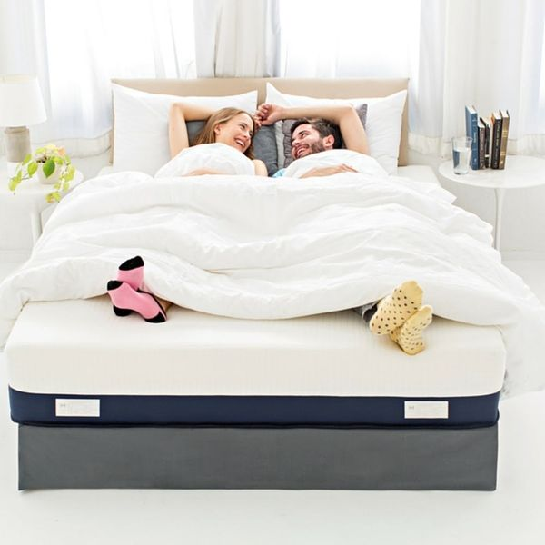 6 Insider Tips to Buying Your First Real Mattress