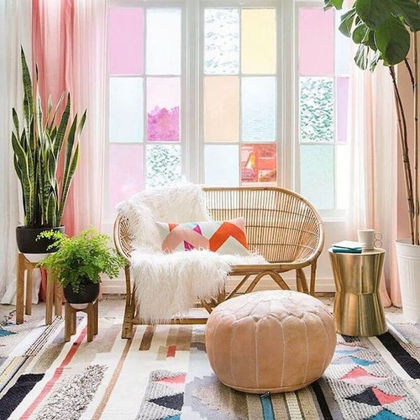 12 Seriously Chic Living Rooms on Instagram This Month