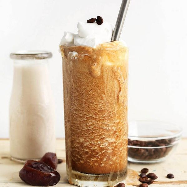 10 Ways to Hack Your Cold Brew Coffee