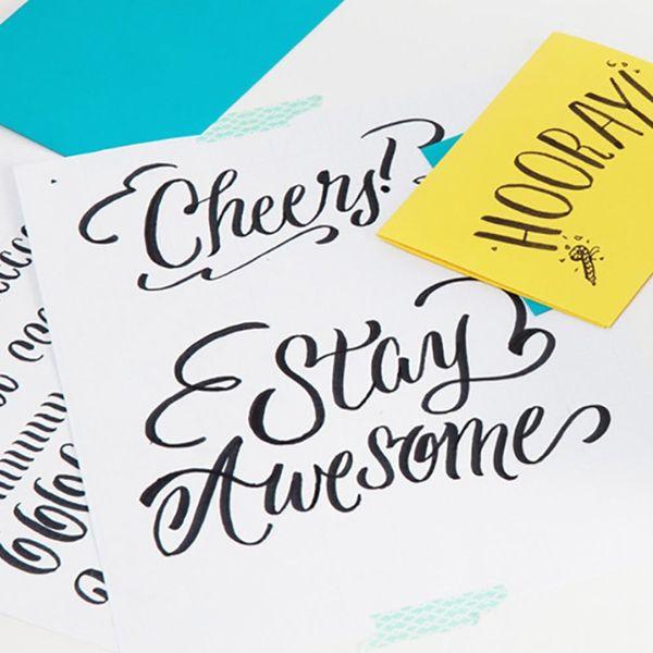 15 Creative Ways to Celebrate National Handwriting Day
