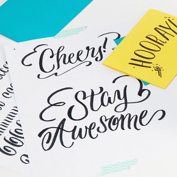 15 Creative Ways to Celebrate National Handwriting Day