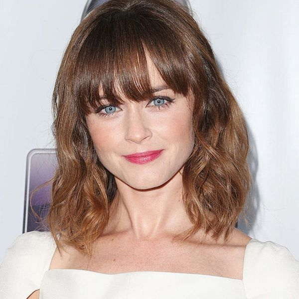 Get the Look of Alexis Bledel's Nautical Living Room
