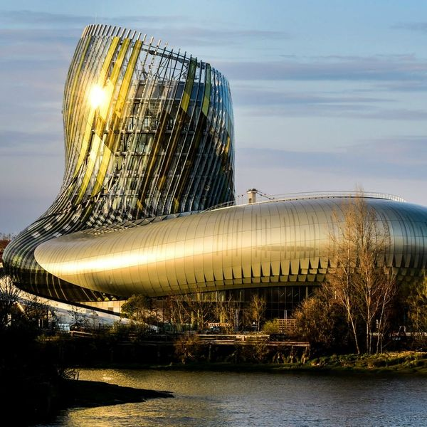 France's New Wine Theme Park Is Your Next Bucket List Adventure