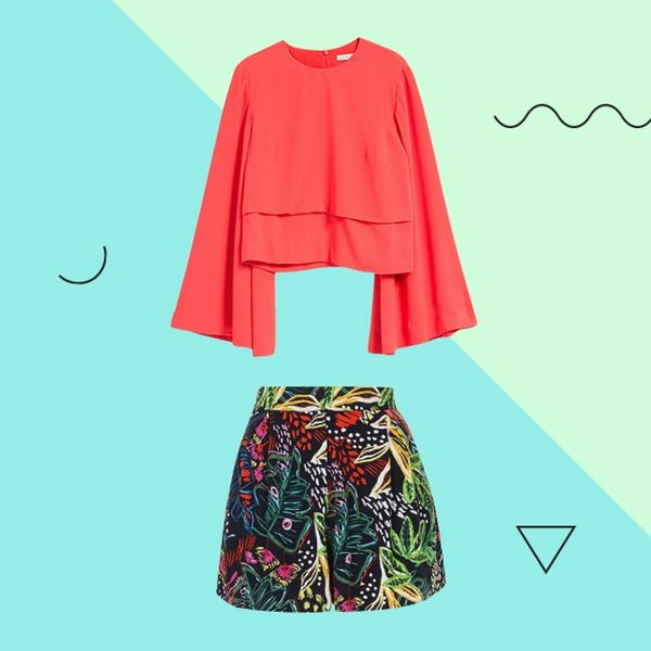 11 Ways to Pull Off Shorts at Work