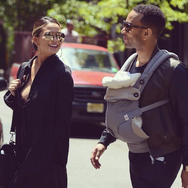 Morning Buzz! John Legend Shares an Incredibly Sweet Moment With Baby Luna and Her Grandmother + More