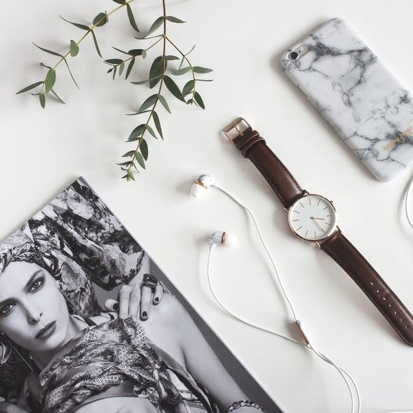 21 Stylish Headphones to Take on Your Next Adventure