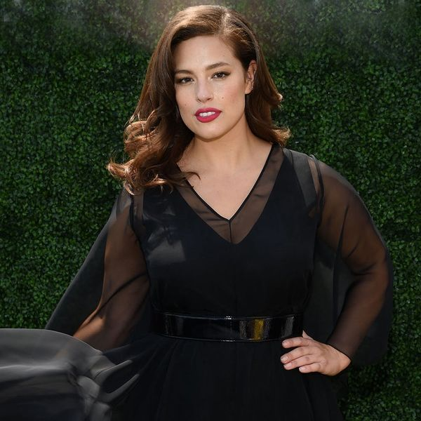 Supermodel Ashley Graham Is Joining the Staff of a Major Fashion Mag