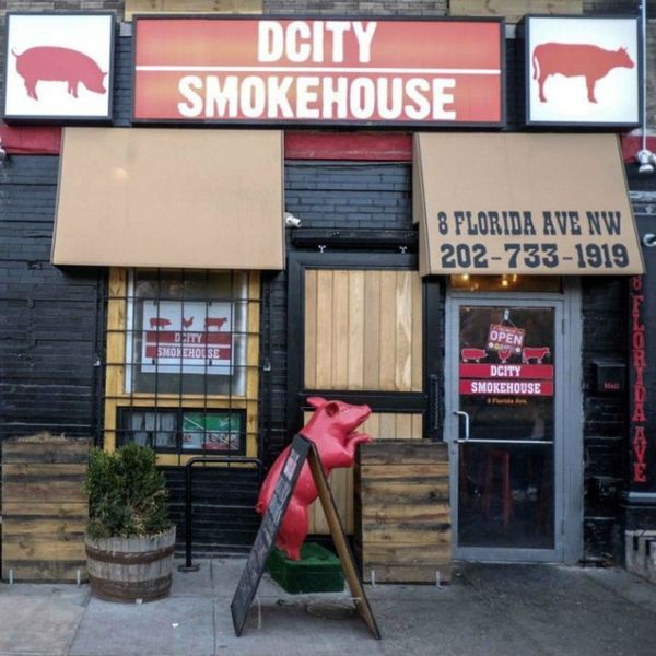 Celebrate National BBQ Month at the 10 Best BBQ Joints Across the USA