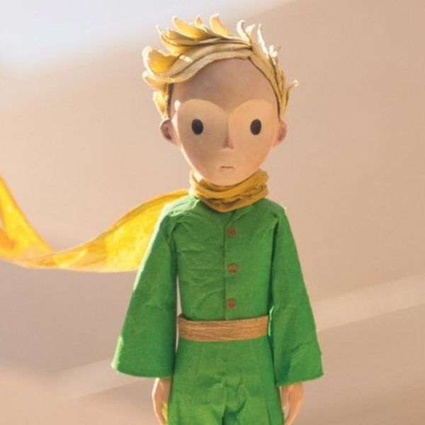 The Little Prince Trailer Will Remind You of Childhood Wonders