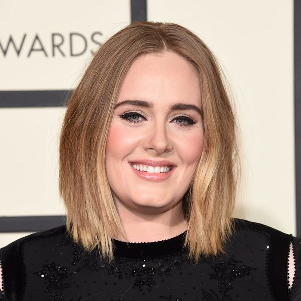 Adele Forgot the Words to Her Own Song + Her Reaction Was Priceless