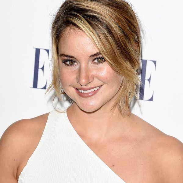 Everyone Welcome Shailene Woodley to Instagram