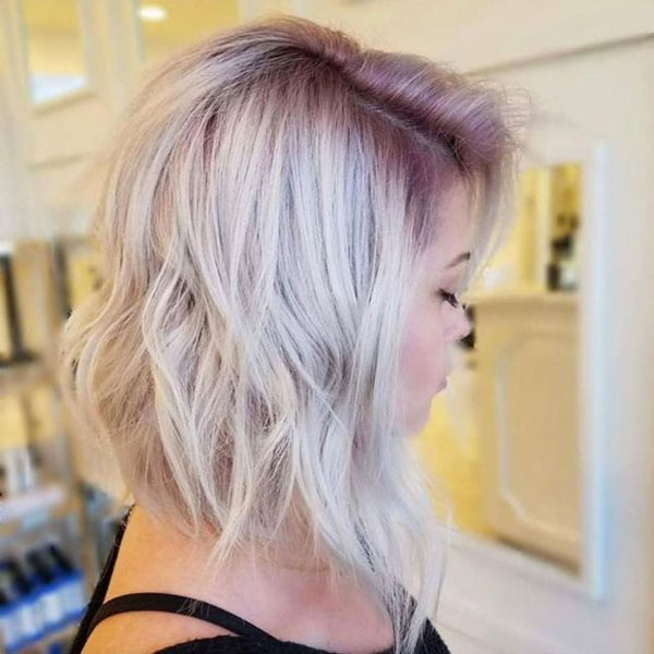 10 Wine-Inspired Hair Colors for the Vino-Loving Gal