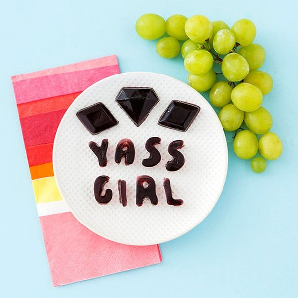 Celebrate Wine Week With DIY Wine Gummies