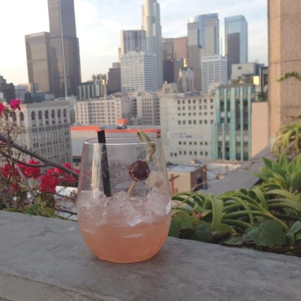 The 40 Best Rooftop Bars in America to Celebrate Summer On