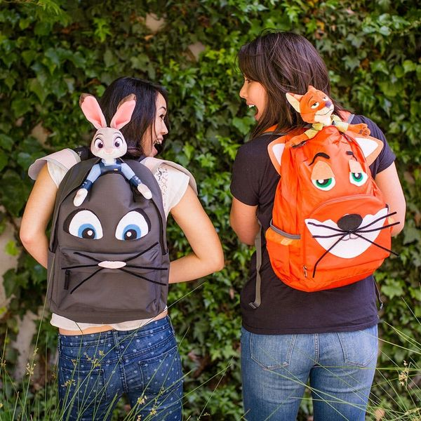 3 Zootopia-Themed DIYs to Pack for Family Vacay
