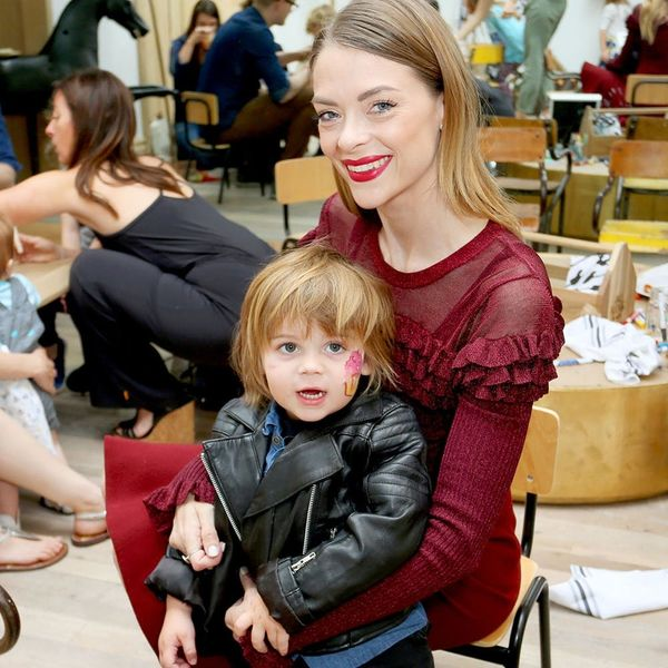 Jaime King Is Launching a Gender Neutral Kids' Clothing Line