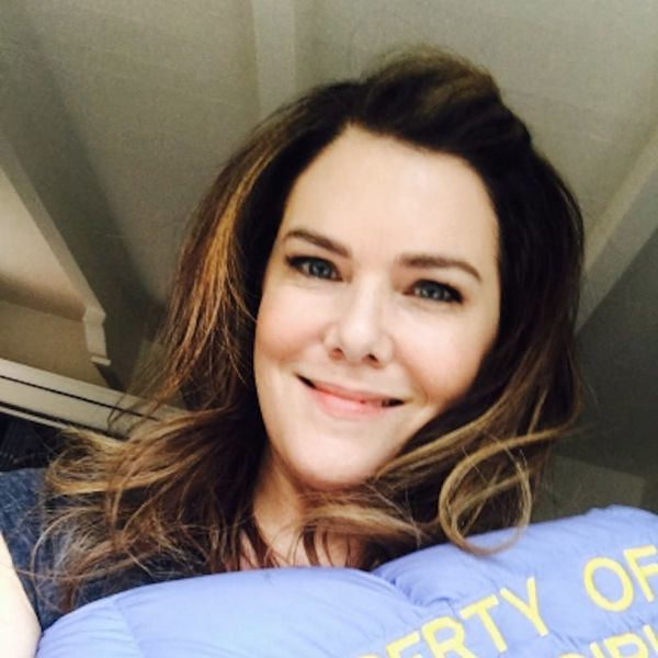 Morning Buzz! Lauren Graham Just Dropped Some News That Gilmore Girl Fans Will LOVE + More