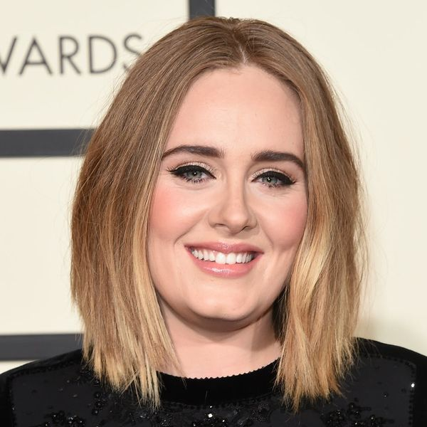 Watch: Adele Just Dropped Her Newest Vid at the Billboard Music Awards
