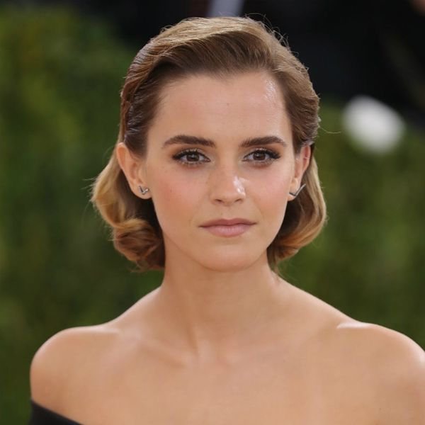 Watch: Emma Watson Is Perfect As Belle in the New Beauty and the Beast Trailer