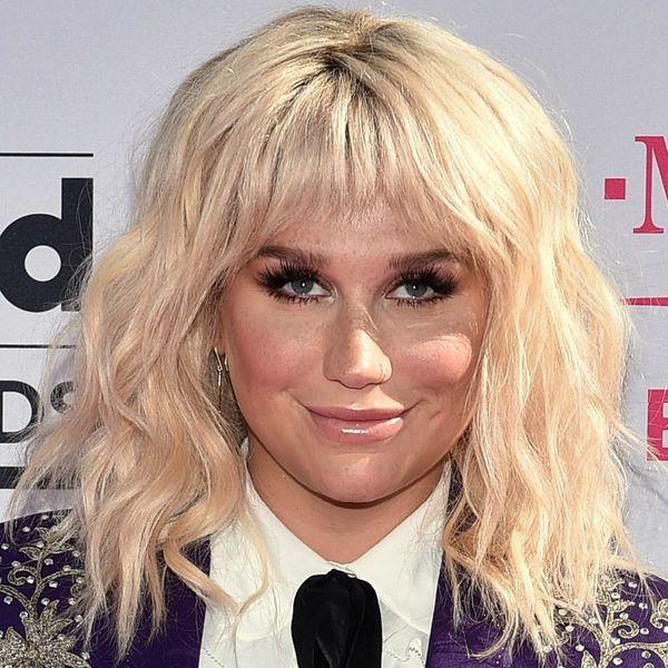 This Is the Lazy Girl Hair Look That Dominated the 2016 Billboard Music Awards