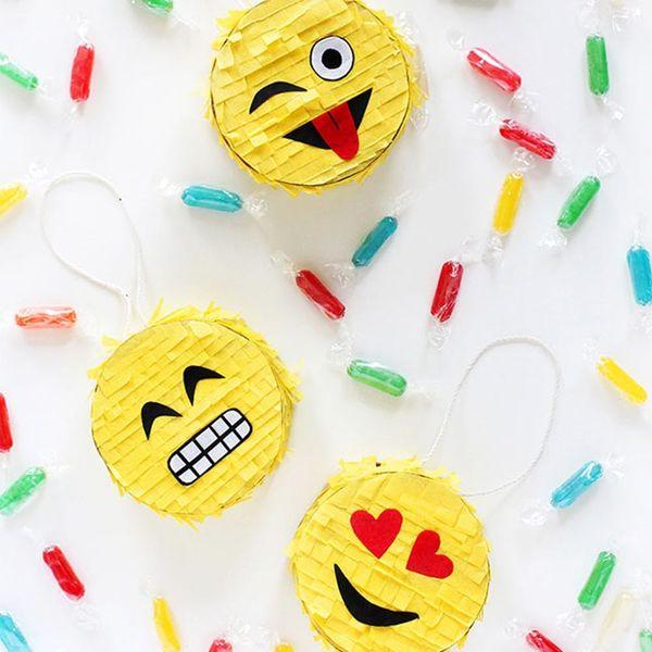 19 DIY Piñatas for Your Kid's Birthday Party