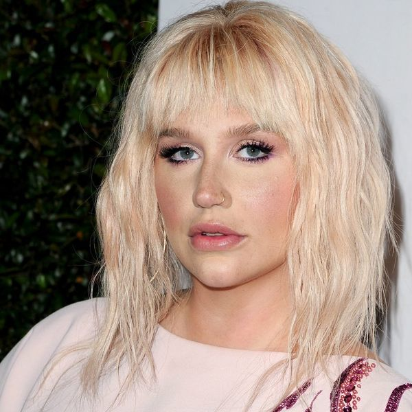 This Is the Complete Recap of Kesha's Journey to Tonight's Billboard Awards Performance
