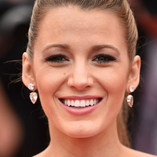 Blake Lively Reveals the REAL Muse Inspiring Her Cannes Fashion Choices