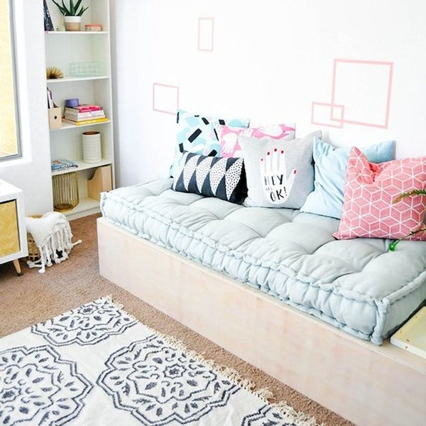 24 Modern + Eclectic DIY Decor Ideas for Geminis