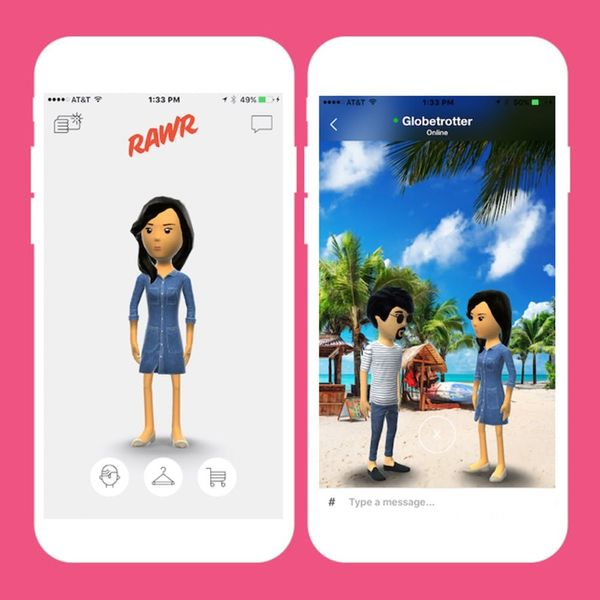 5 Best Apps of the Week: An App for Tattoo Lovers, Bitmoji Lovers + More!