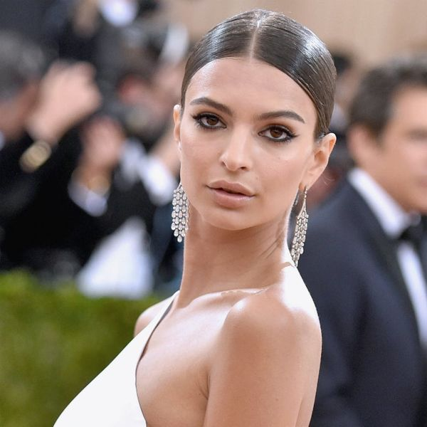 Model Emily Ratajkowski Dishes on the Surprising Impact Her Looks Have Had on Her Life