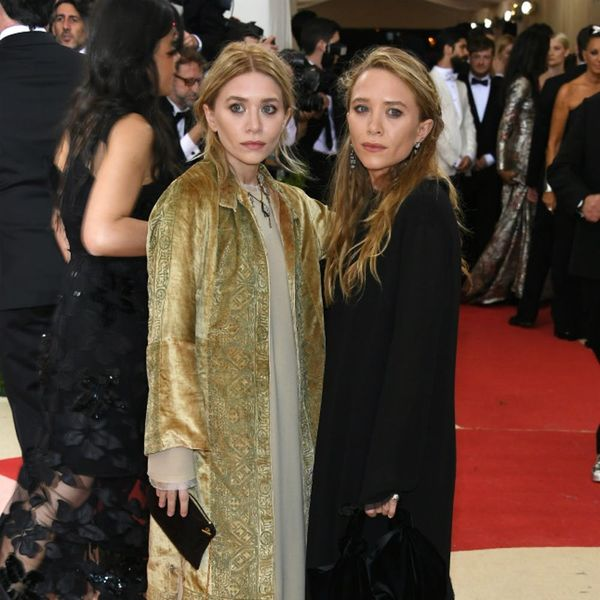 Finally! Mary-Kate and Ashley Open Their First NYC Boutique