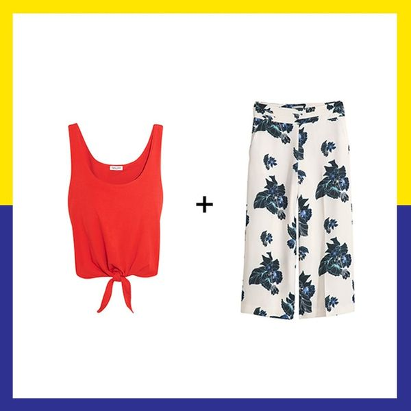 11 Foolproof Ways to Rock Shorts This Summer