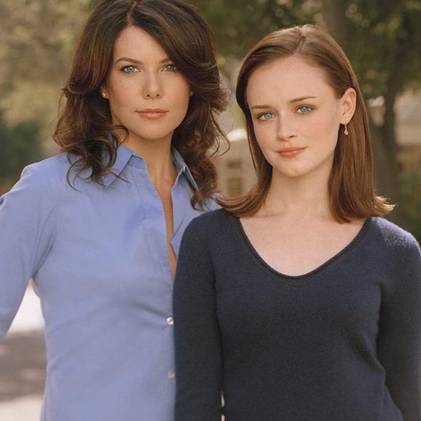 This Gilmore Girls Cookbook Kickstarter Is the Perfect Way to Celebrate the Remake