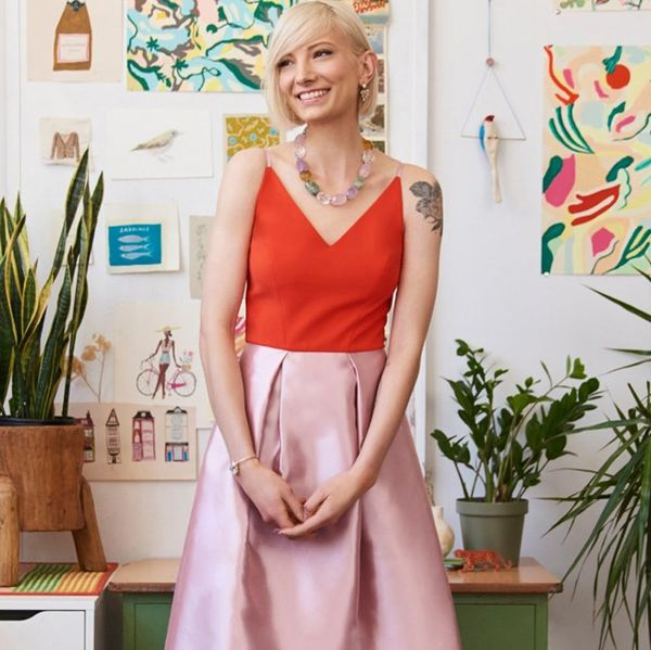 BHLDN's New Party Dress Collection Is Exactly What Your Summer Needs