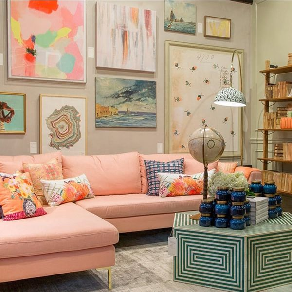 Why Anthropologie Is About to Become Your New IKEA