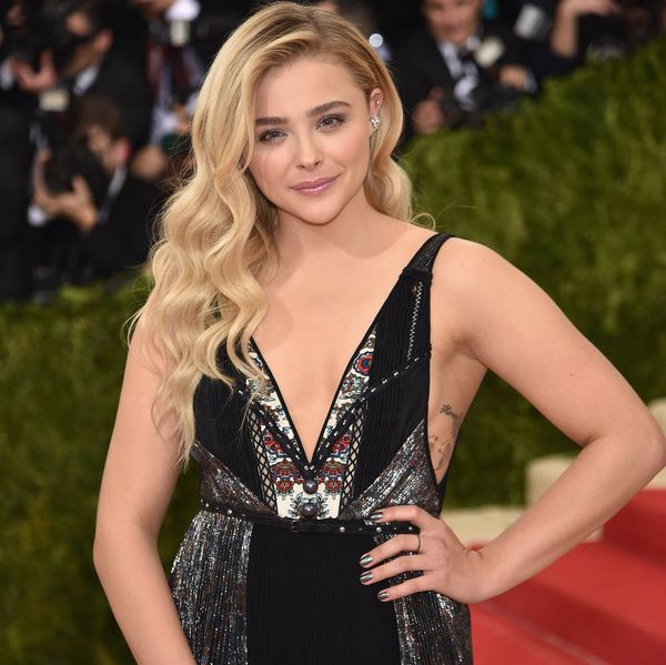 Chloe Grace Moretz Makes a Surprising Paparazzi Confession
