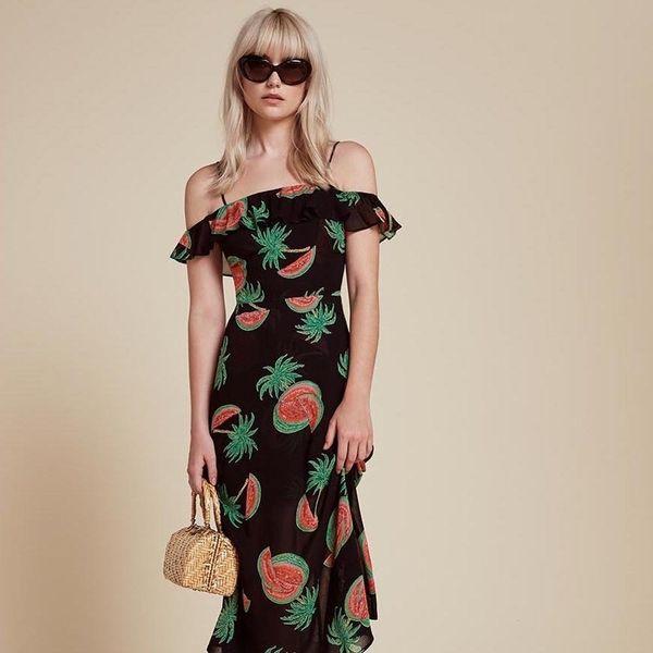 26 Splurge-Worthy Designer Pieces to Invest in This Summer