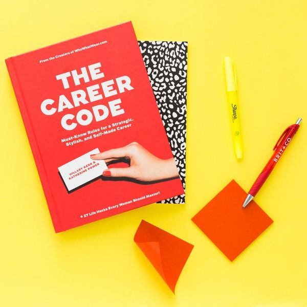 This Is the New Book You Need to Reach #Girlboss Status