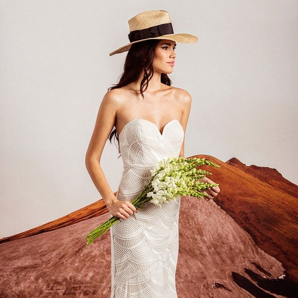 The Perfect Wedding Dress for Your Zodiac Sign