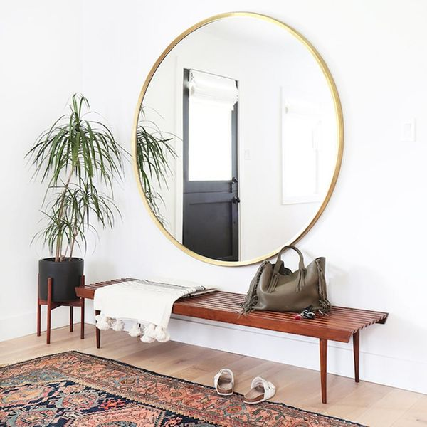17 Chic Foyer Makeovers You'll Want for Your Home