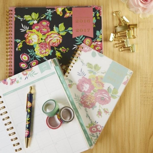This Target + Blue Sky Collab Has Created the Perfect Planner for Your Life