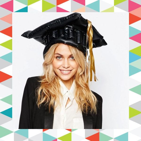 10 Grad Gift Trends to Know About for Cap + Gown Season